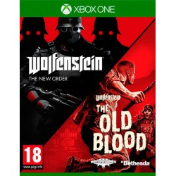Wolfenstein Two Pack - Xbox one