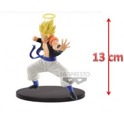 Figura Gogeta Colosseum China (DBZ World)