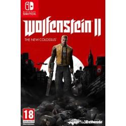Wolfenstein II - The new colossus - SWI
