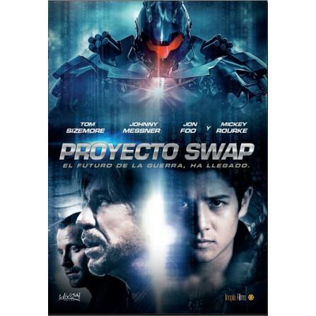 Proyecto swap - BD
