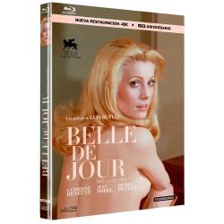 Belle de jour (Bella de día) - BD