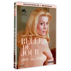 Belle de jour (bella de día) - DVD