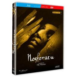 Nosferatu - BD