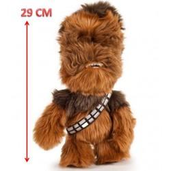 Peluche Chebwaca - Star Wars (29cm)