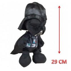 Peluche Darth Vader - Star Wars (29cm)