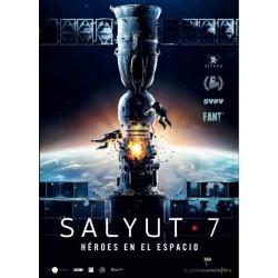 Salyut 7 - DVD