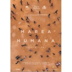 Marea humana (documental) - DVD