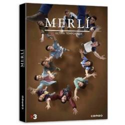 Merlí (3ª temporada) - DVD