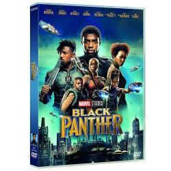 Black Panther - BD