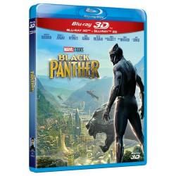 Black Panther (BD3D + BD)