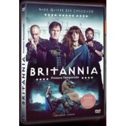 Britannia (Temporada 1) (VOSE) - DVD
