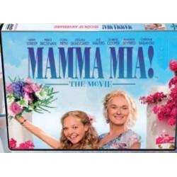 Mamma Mia (Ed. Horizontal 2018) - DVD