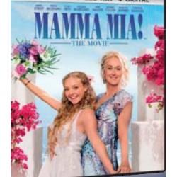 Mamma Mia (Ed. 2018)