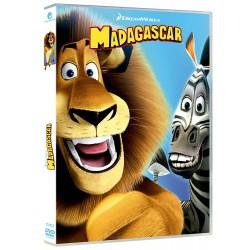 Madagascar - DVD