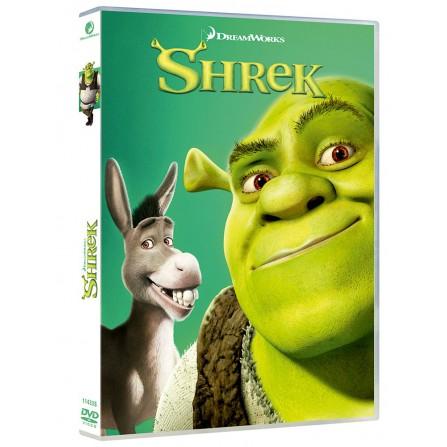 Shrek 1 2018 - BD