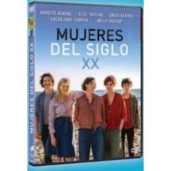 Mujeres del siglo XX - DVD