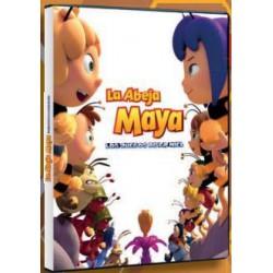 La abeja maya: los juegos de la miel - DVD