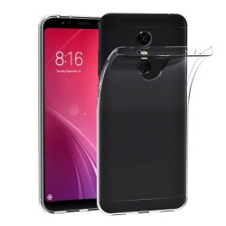 Funda transparente Xiaomi Redmi 5 Plus