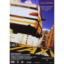 Taxi Express - DVD