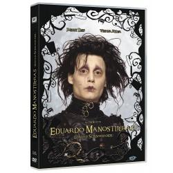 Eduardo manostijeras - DVD