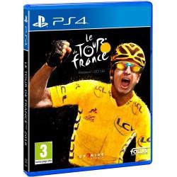 Tour de France 2018 - PS4