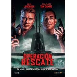 Operacion rescate - DVD