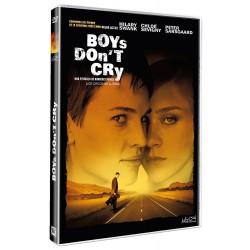 Boys don´t cry - BD