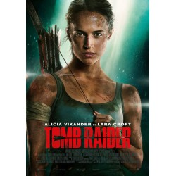 Tomb raider - BD