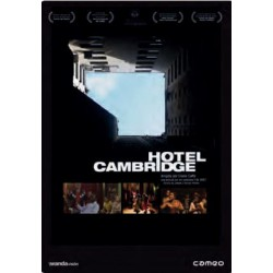 Hotel Cambridge - DVD
