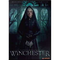 Winchester - DVD