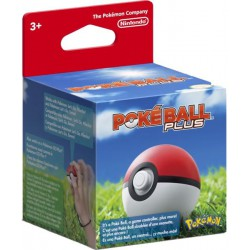 PokeBall Plus - SWI