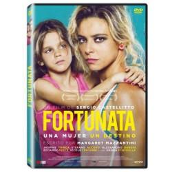 Fortunata - DVD
