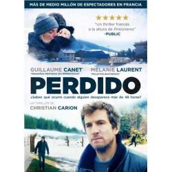 Perdido - DVD