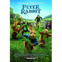 Peter Rabbit - BD