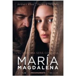 Maria Magdalena - BD
