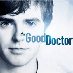 The good doctor (Temporada 1) - DVD