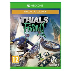 Trials Rising Gold - Xbox one