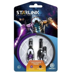 Starlink Weapon pack Crusher - Shredder Mk2