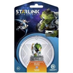 Starlink Pilot pack Kharl Zeon