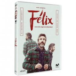 Félix (Serie completa) - DVD
