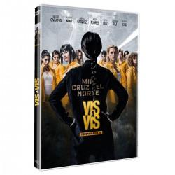 Vis a Vis - Temporada 3 - BD