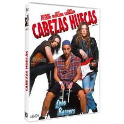 Cabezas huecas - DVD