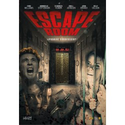 Escape Room - BD
