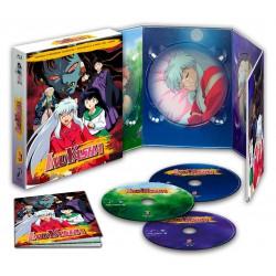 Inuyasha Box 3 Episodios 67 A 99  - BD