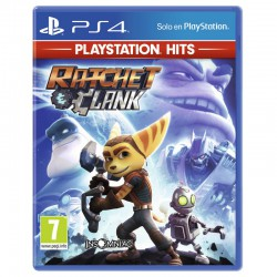 Ratchet & Clank Hits - PS4