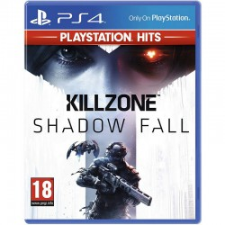 Killzone Shadow Fall Hits - PS4
