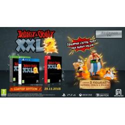 Asterix y Obelix XXL 2 Edicion Limitada - PS4