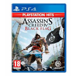 Assassins Creed 4 Black Flag Hits - PS4
