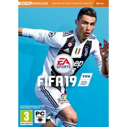 FIFA 19 (Code In A Box) - PC