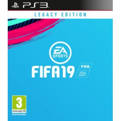 FIFA 19 Legacy Edition - PS3